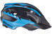 axant Rider Boy Helmet blau